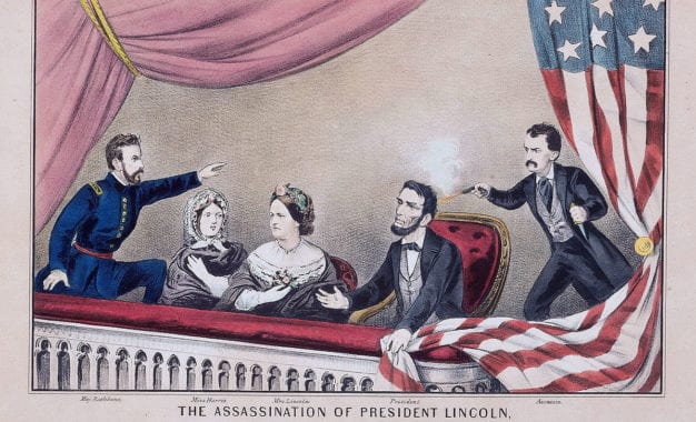 DISCOVER LOUDONVILLE: A Loudonville native placed the blame of Lincoln's death upon his shoulders, and paid dearly for it