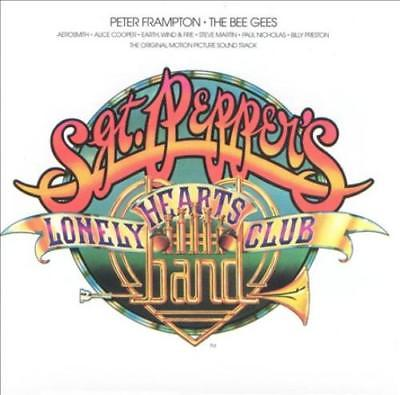 It sank a record label, destroyed the Bee Gees, RSO's 'Sgt. Pepper's Lonely Hearts Club Band'