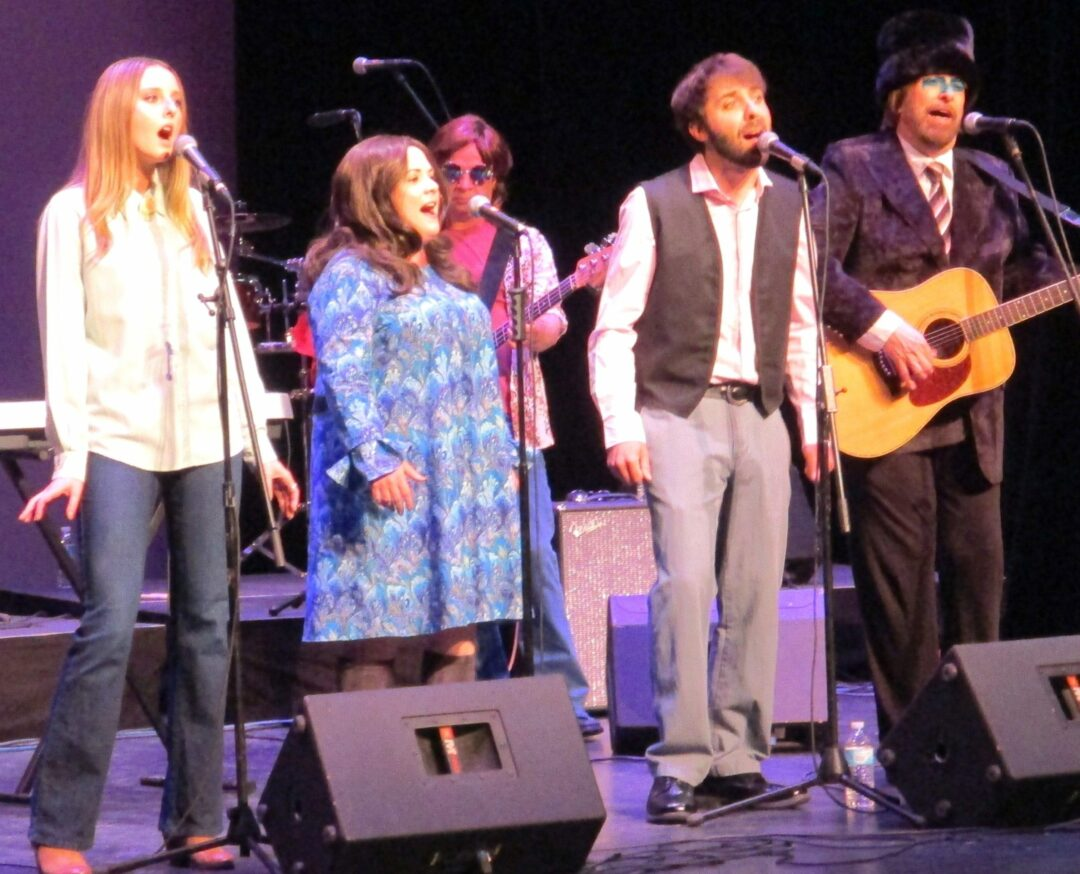 Popular Groovin' concert series returns to Proctors for a special benefit show