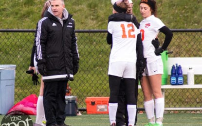 Bethlehem girls make first trip to state finals; fall short 1-0