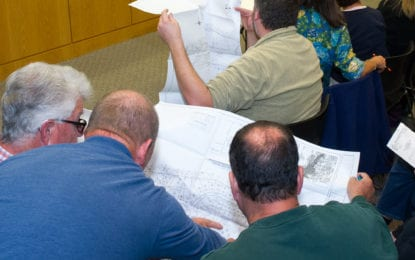 Busy night for the Colonie Planning Board