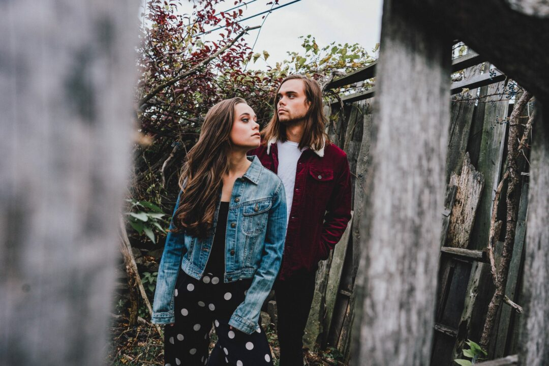 Jocelyn and Chris Arndt is aiming high with upcoming album to be released  in February