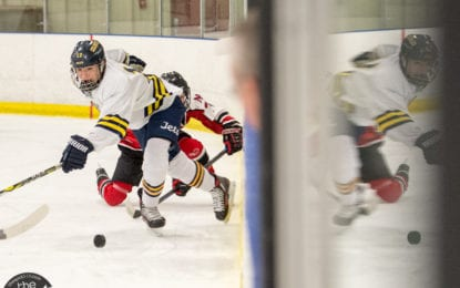SPOTTED: Shaker-Colonie falls to Albany Academy 7-1