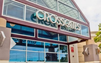 Crossgates Mall and Commons, Colonie Center hours reduced