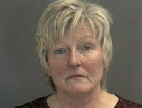 State official charged with DWI, fleeing police
