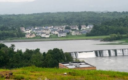 Judge tosses lawsuit against Colonie landfill expansion (updated w/appeal forthcoming)