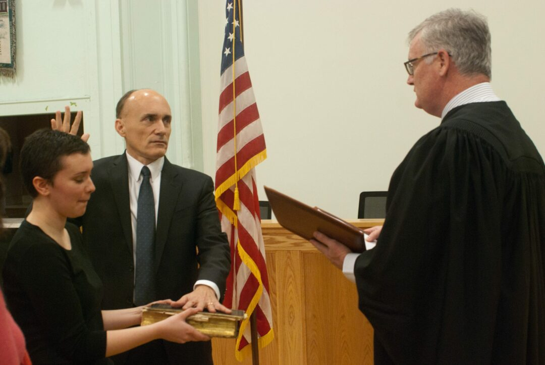 A new face on the Bethlehem Town Board and a familiar one in Town Court