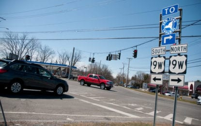 Glenmont roundabout workshop date set