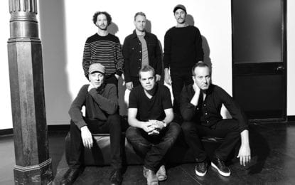 Umphrey's McGee jams this Friday with Robert Walter's 20th Congress