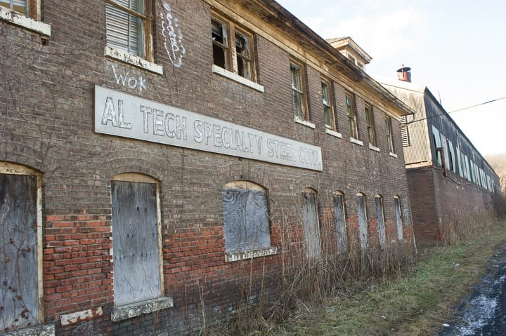 A $16.6 million plan to clean up the Al Tech site