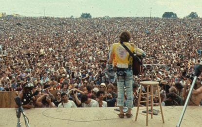 Bethel set to commemorate 50th anniversary of original Woodstock Festival