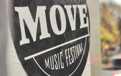 Move Fest on standby