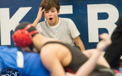 SPOTTED: Shaker holds off Guilderland to win hard-fought match