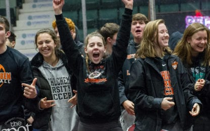SPOTTED: Bethlehem beats CBA; will play Saratoga in the Class AA finals (updated w/story)