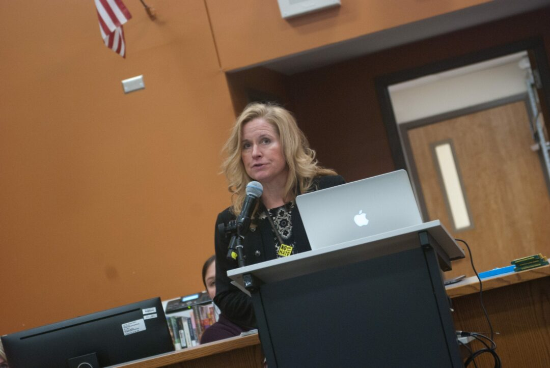 Bethlehem Central superintendent shares survey comments within her address