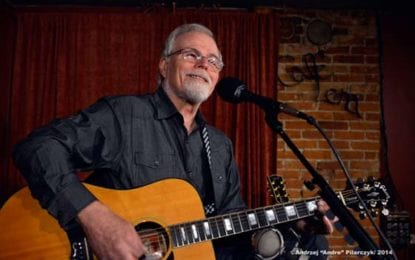 Marty Wendell and The Bluebillies to honor Johnny Cash at Caffe Lena next Sunday