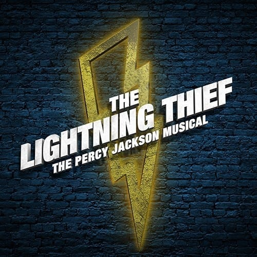 RECENTLY ANNOUNCED: 'The Lightning Thief: The Percy Jackson Musical' opens this week at Proctors