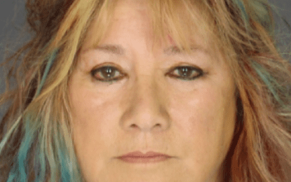 Voorheesville woman allegedly helped man on the run