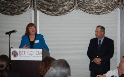 Bethlehem Chamber to honor local citizens and businesses