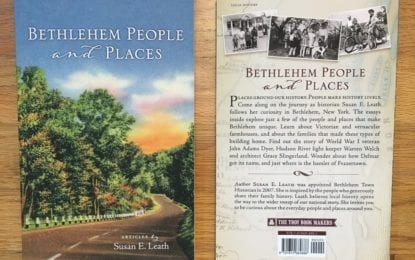Flip through pages of Bethlehem's past