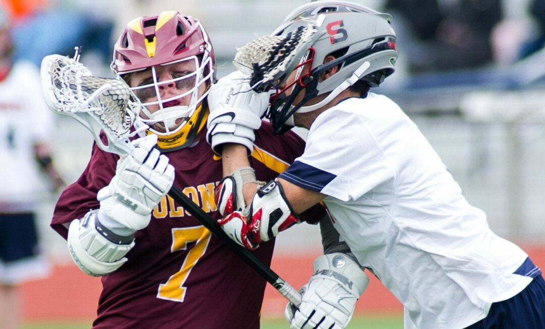 SPOTTED: Colonie boys lax shuts out Schenectady