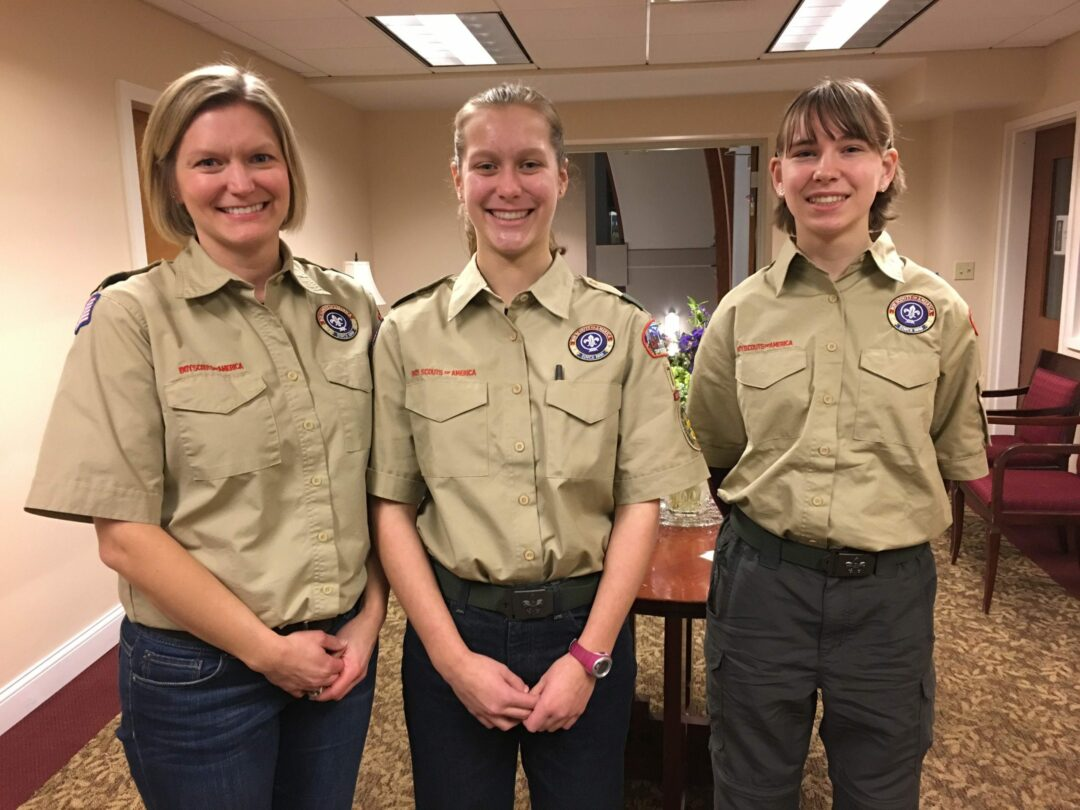 Delmar's Scouts BSA Troop 75 is more open than ever