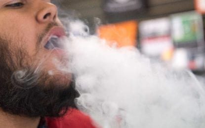 Modified flavor ban would exempt pipe tobacco, expensive cigars and onsite hookah lounges
