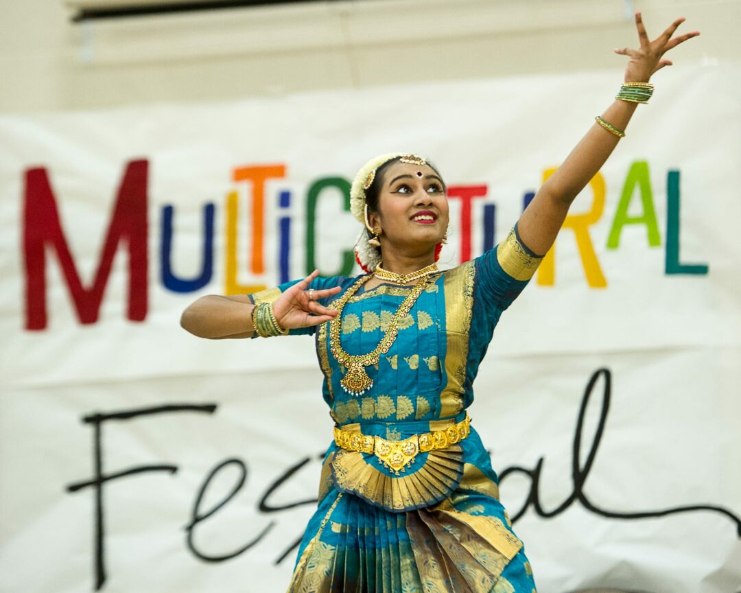 Multicultural Festival celebrates differences to recognize similarities