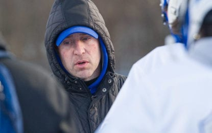 SPOTTED: Shaker shuts out Averill Park; lax Coach Hennessey sets school record for wins