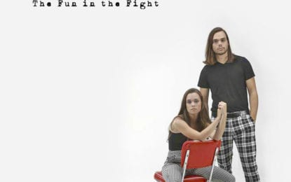 REVIEW: Jocelyn & Chris Arndt's 'The Fun in the Fight'
