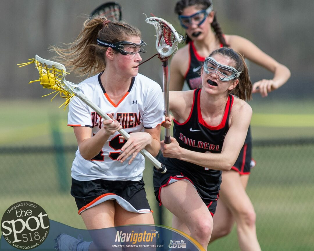 SPOTTED: Bethlehem outlasts Guilderland in Suburban Council shootout