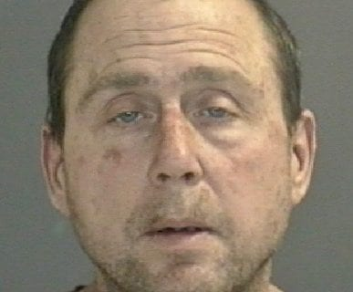 Two days after arrest, convicted felon is back on the streets and allegedly assaults his mother in Colonie