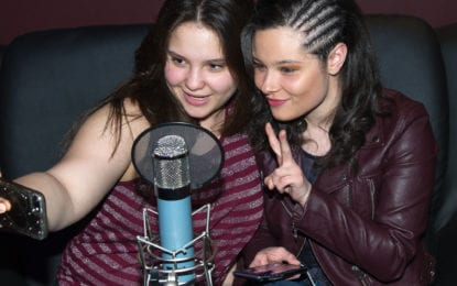 Moriah Formica and Madison VanDenburg to headline show at Times Union Center