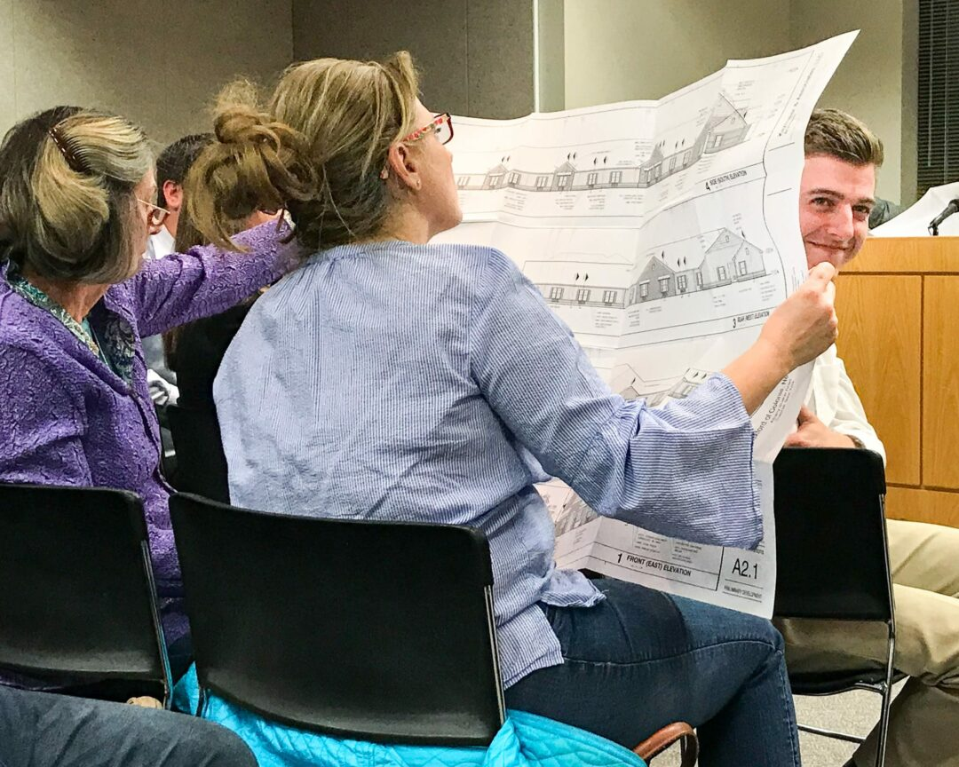 Radtke Farm project tabled in Colonie