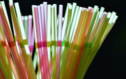 Bethlehem Central to reduce the use of plastic straws