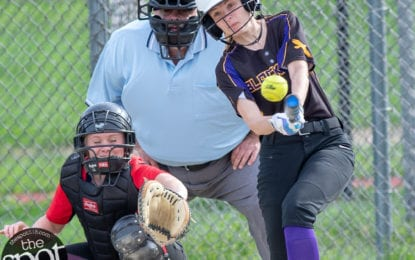 SPOTTED: Voorheesville walks off with a 12-11 win over Emma Willard