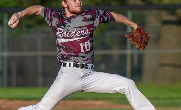 SPOTTED: Colonie baseball walks off with win over Toga