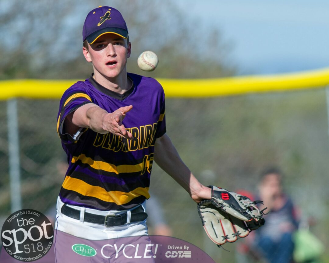 SPOTTED: Voorheesville beats Colonial Council rival RCS, 10-1