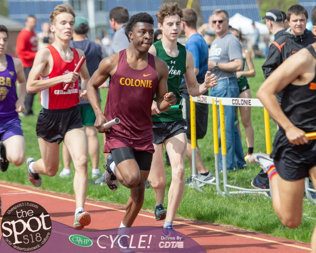 col relays-5995