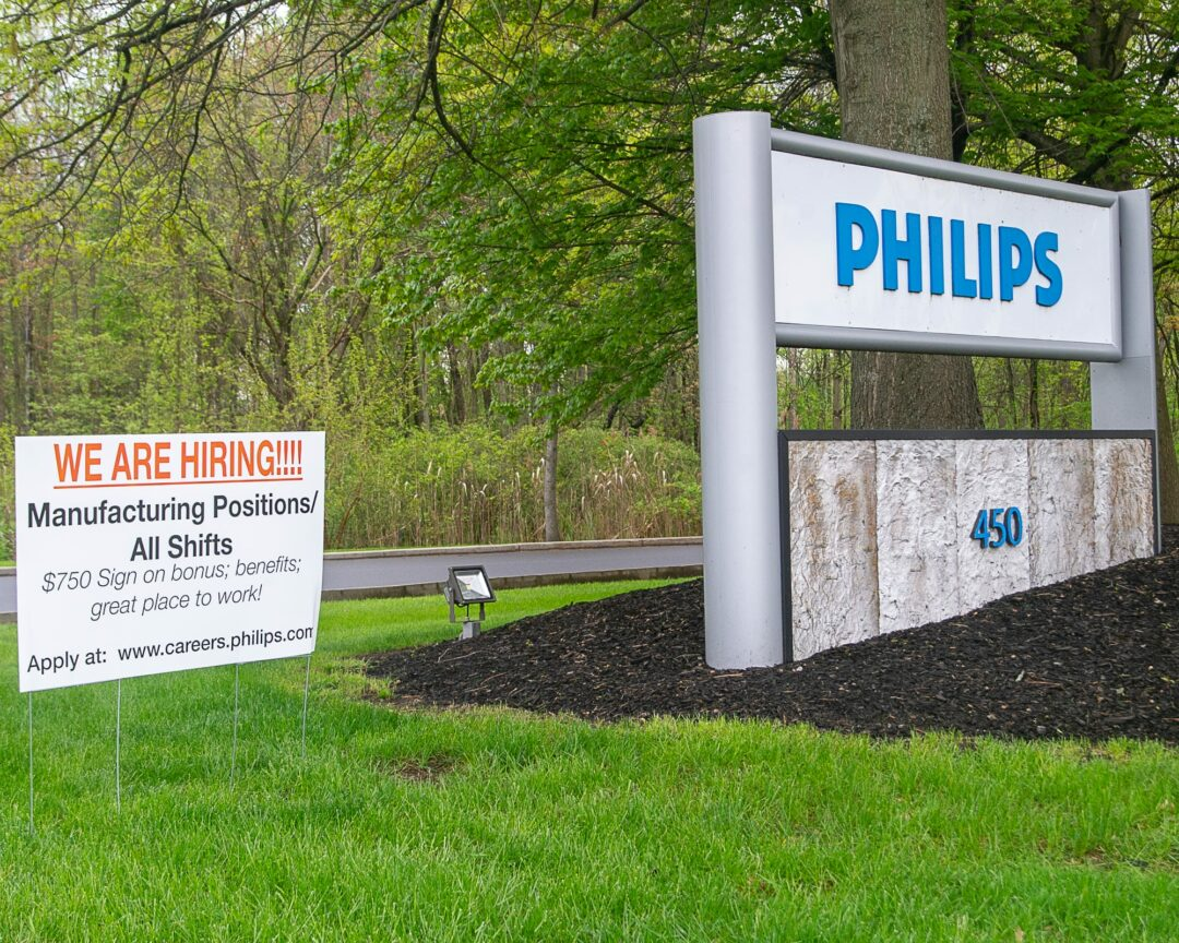 Philips presents expansion project to Colonie Planning Board