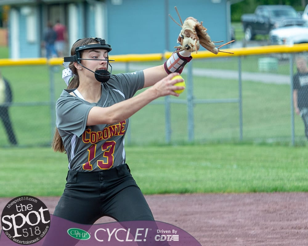 SPOTTED: Colonie upsets Shen; will play Bethlehem for Class AA title