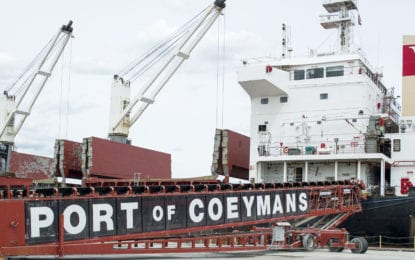 DISCOVER COEYMANS, SELKIRK & FEURA BUSH: Port of Coeymans is poised to be a renewable powerhouse