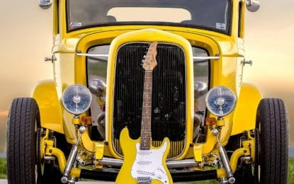 PICK of the WEEK: Albany celebrates Dad with a one-day fest full of music and cars