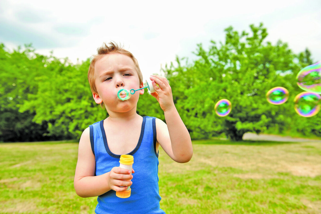 LEARNING CORNER: Stay sharp over the summer