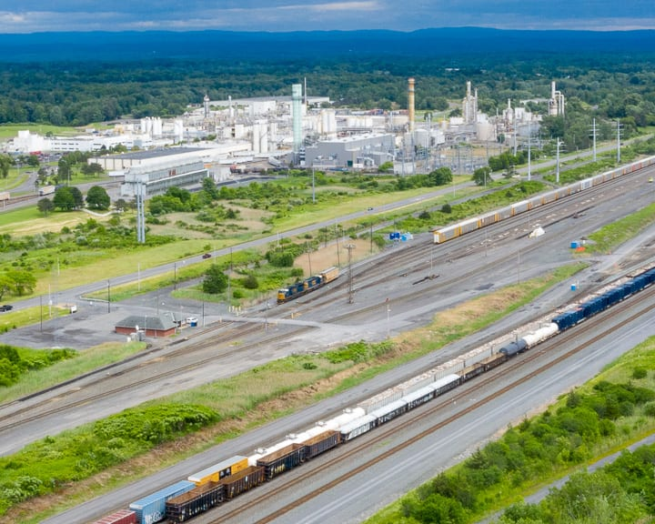 DISCOVER COEYMANS, SELKIRK and FEURA BUSH: Bethlehem's industrial center isn't just a looming presence
