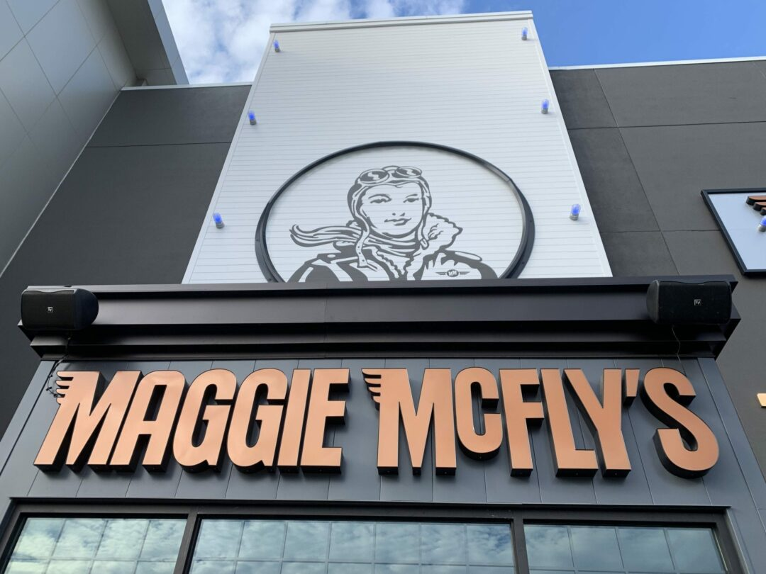 Crossgates' Maggie McFly's has the menu to satisfy everyone