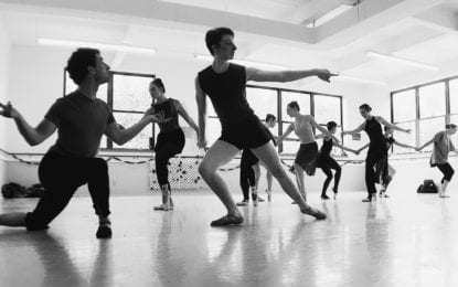 Albany Berkshire Ballet celebrates 50th year with gala and performance