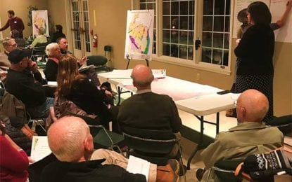 Bethlehem residents weigh in on the 2020 Comp Plan