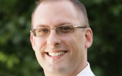 Colonie Town Board member switches parties