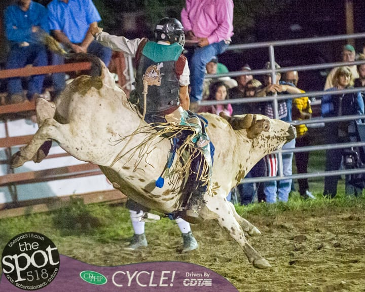 Double M Rodeo